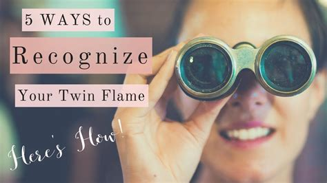 How Do I Recognize My Twin Flame (5 Simple Ways)