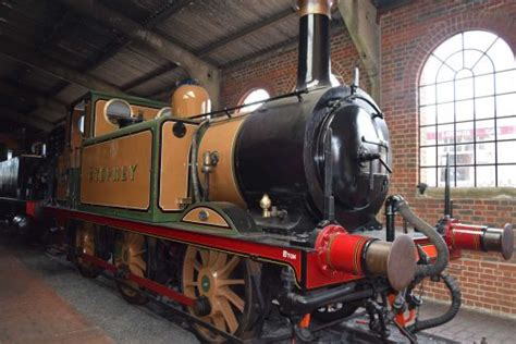 Group tour to Brighton including the Bluebell Railway