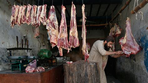 Magical meat: 'Eating halal can turn you into a Muslim