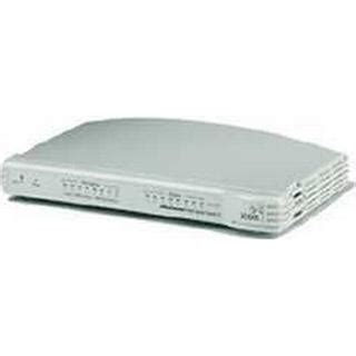 3Com OfficeConnect Dual Speed Switch 8 (3C16791A) • Se