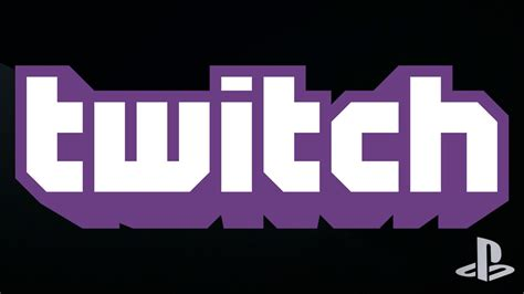 Sony planning to add Twitch livestream archiving to PS4