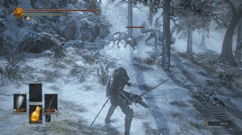 Dark Souls 3 - Ashes of Ariandel Review - PC Invasion