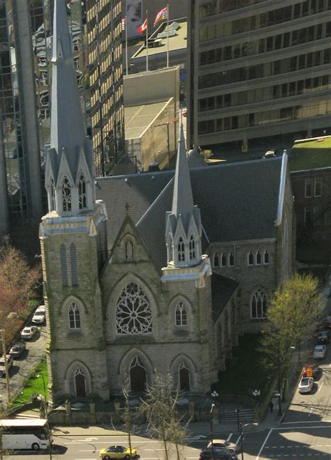 Holy Rosary Cathedral (Vancouver) - Wikipedia
