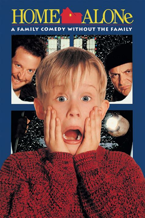 Free Holiday Movie: Home Alone « Midwest Theater