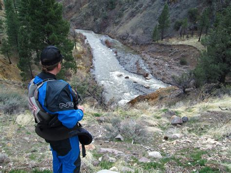 Upper East Fork of the Carson River Rafting and Kayaking