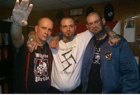 For Racist Skinhead Crew Aryan Strikeforce, 88 Stands for