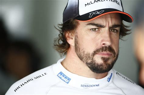 Fernando Alonso's missed Supercars test chance - Speedcafe