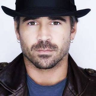 Colin Farrell: Bio, Height, Weight, Age, Measurements