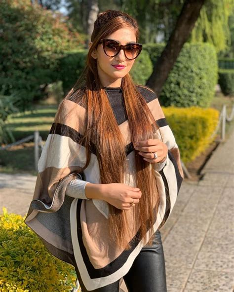 Hassan Ali with His Beautiful Wife Exploring Beauty of