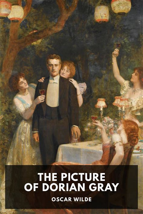 The Picture of Dorian Gray, by Oscar Wilde - Standard