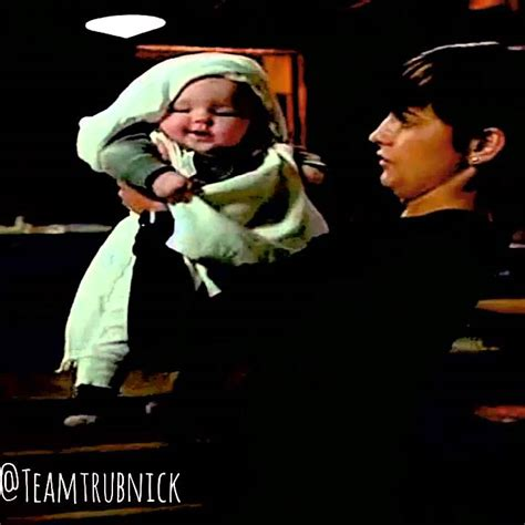 GRIMM 5x09 - Trubel baby sits Kelly - YouTube