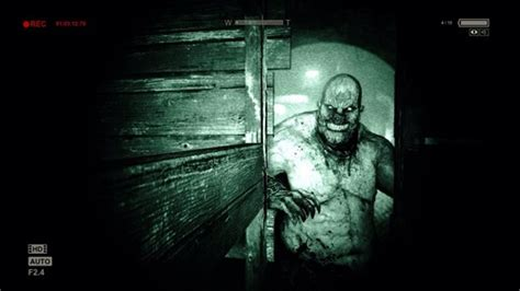 Outlast images Chris Walker HD wallpaper and background
