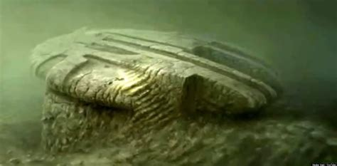 Baltic Sea Anomaly: Is There A Nazi Connection? | HuffPost