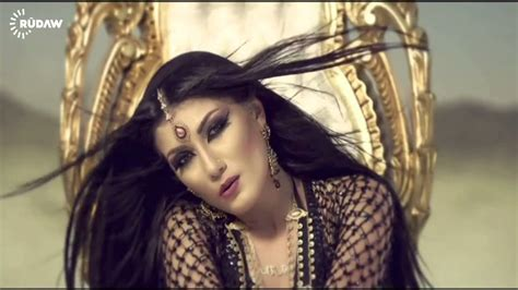 Helly Luv - Makes History on Rudaw TV News - YouTube