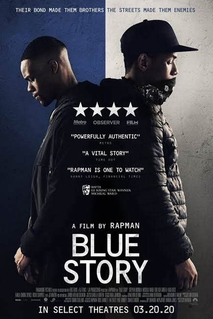 Blue Story Cast, Actors, Producer, Director, Roles, Salary