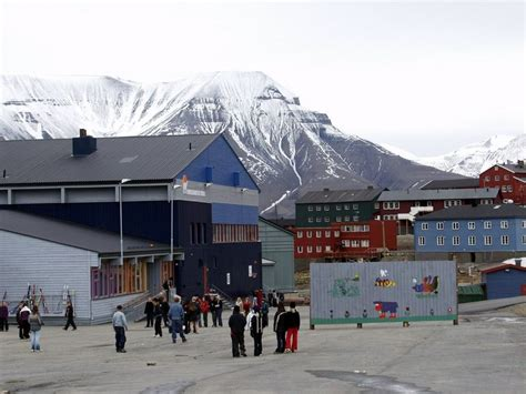 Finnair denied route to Longyearbyen | The Independent