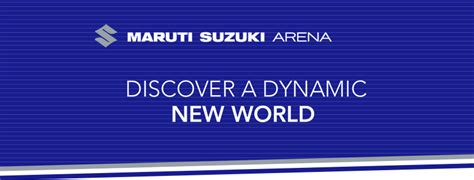 Arena Launch By Maruti Suzuki; Plans For Expansion In