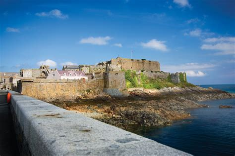 Guernsey highlights tour - Greatdays Travel Group