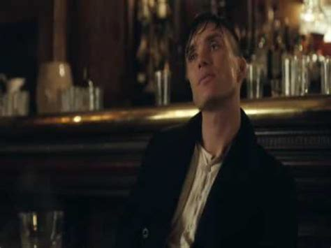 """Peaky Blinders - Tommy and Grace """"Already broken"""" - YouTube"""