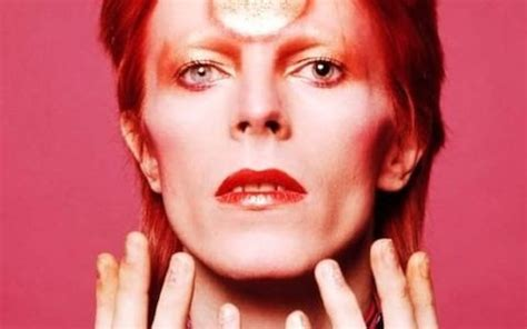 David Bowie bent gender rules and changed life for us