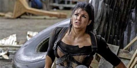 List of Gina Carano Movies & TV Shows: Best to Worst