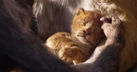 """The Lion King is """"new form of filmmaking"""" teases Disney"""
