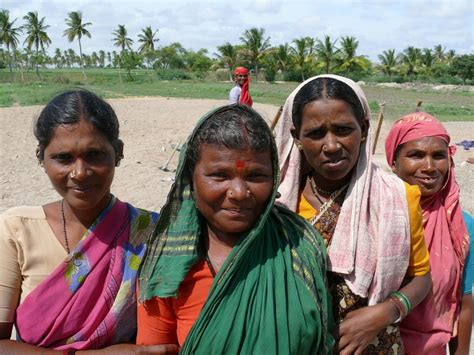 Supporting Dalit Children - Who are the Dalits?