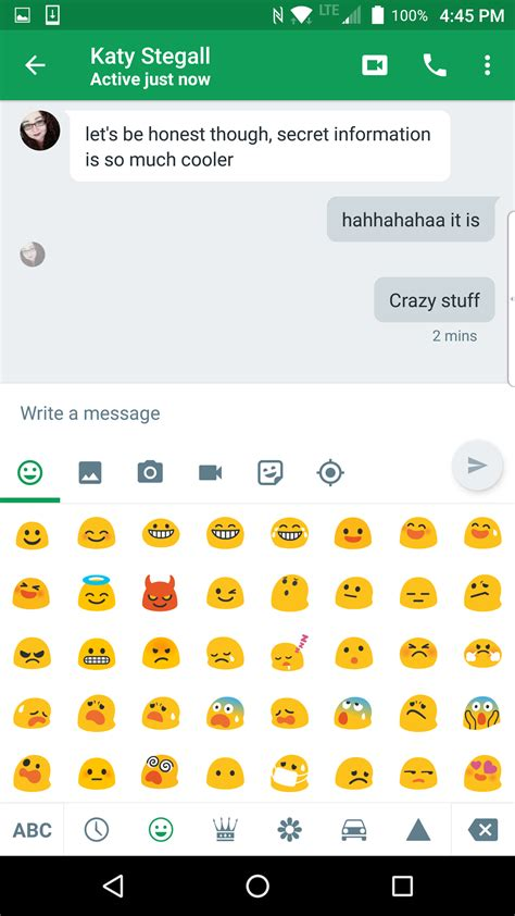 Android emoji - everything you need to know - Android