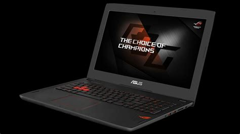 COMPUTEX 2016: ASUS ROG Announced the Latest and Greatest