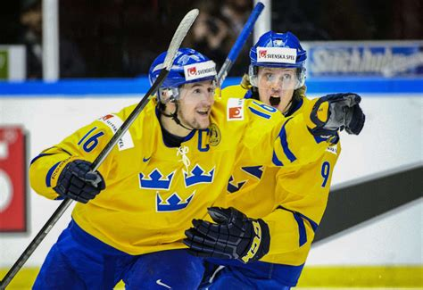 World Juniors: Sweden advances to gold medal game with win