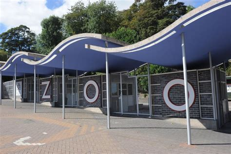 Tecton Buildings at Dudley Zoo – World Monuments Fund
