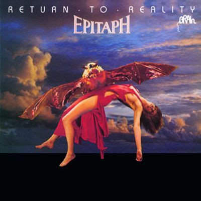 Return to Reality - Epitaph | Songs, Reviews, Credits
