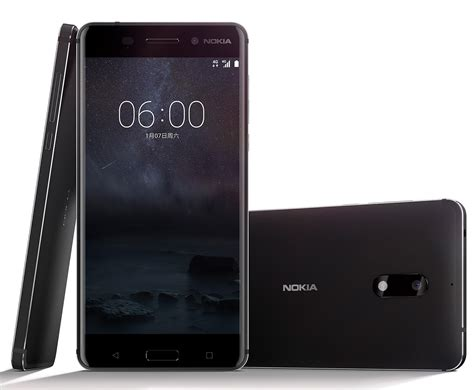 New Nokia Android phones and 'modern' Nokia 3310 rumored