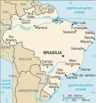 Guyana: Synergies with Brazil – commentary   Guyanese Online