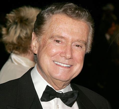 Daily Sizzling News: Regis Philbin Retires From His Talk Show