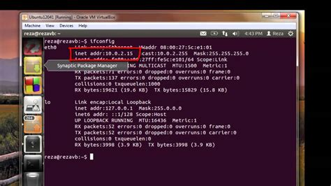 Connecting from Windows to Ubuntu via SSH, using Putty