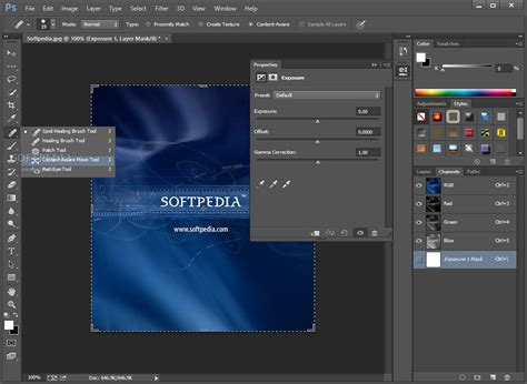 Download Adobe Photoshop CC 2018 19