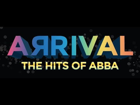 """ABBA tribute band """"ARRIVAL"""" show"""