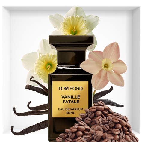 Tom Ford Vanille Fatale | Reastars Perfume and Beauty magazine