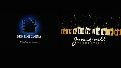 New Line Cinema/Growdswell Productions - YouTube